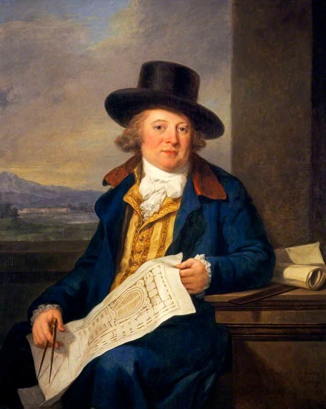 Michael Novosielski (1750–1795)