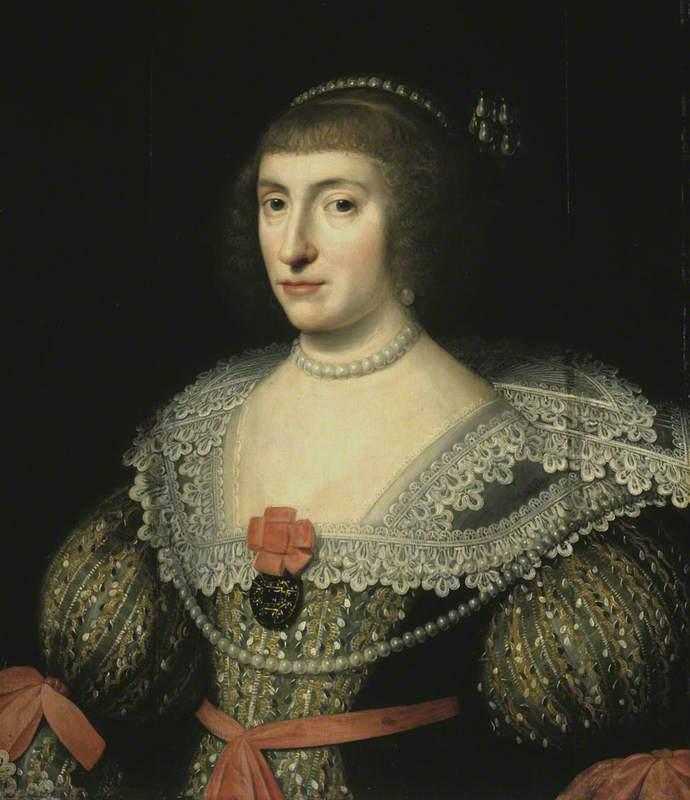 Elizabeth (1596–1662), Queen of Bohemia, Daughter of James VI and I