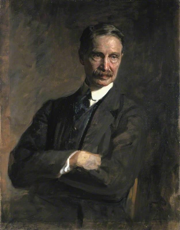 Andrew Bonar Law (1858–1923), Statesman