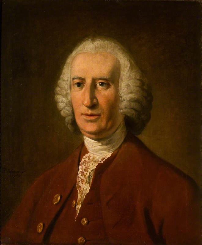 Hugh Hume (1708–1794), 3rd Earl of Marchmont, Statesman