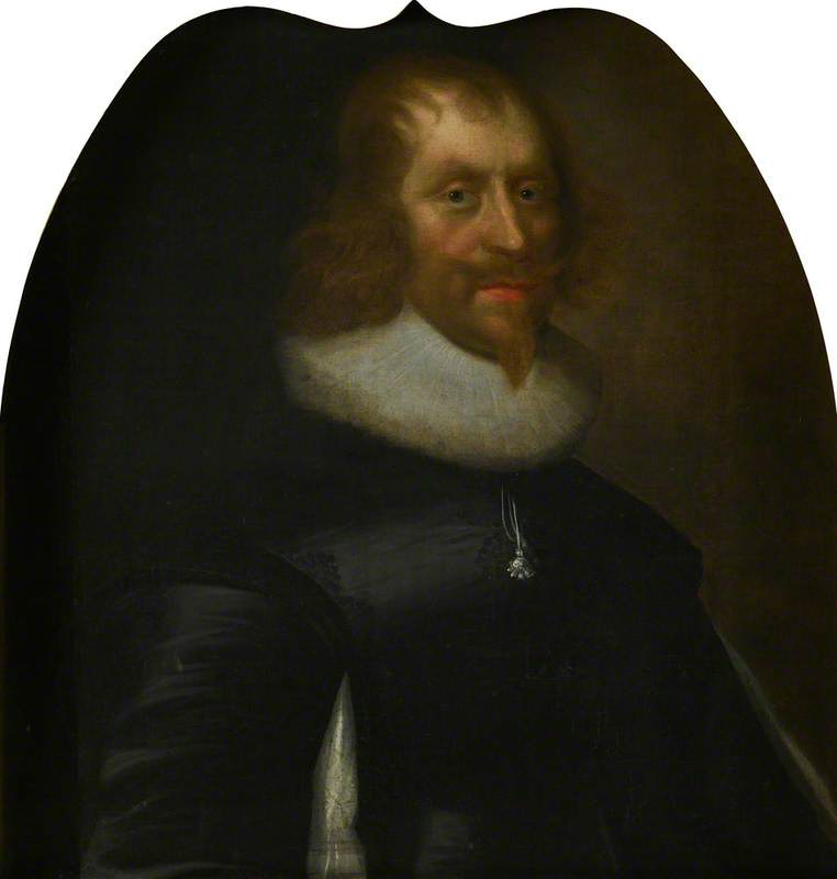 Sir Archibald Napier (1576–1645), 1st Lord Napier, Extraordinary Lord of Session