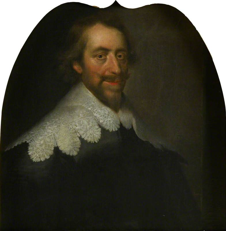 William Graham (1589–1661), 7th Earl of Menteith and 1st Earl of Airth, President of the Privy Council