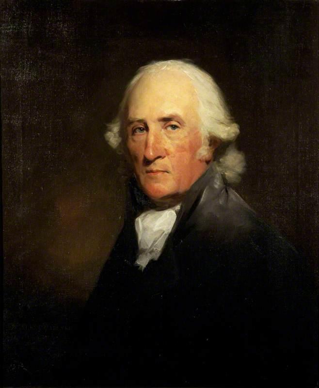 Reverend Alexander Carlyle (1722–1805), Divine and Pamphleteer