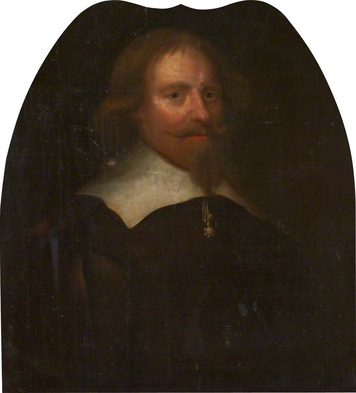 Sir Robert Campbell of Glenorchy (1579–1657)