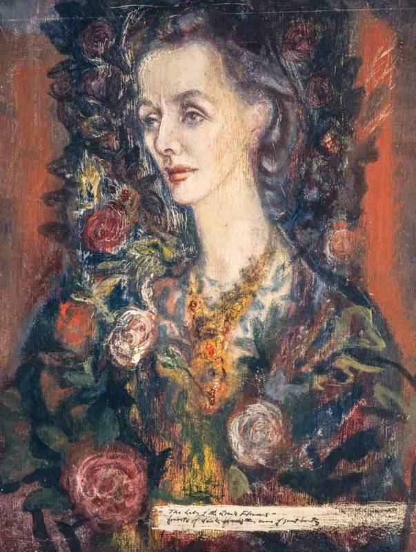 Hazel Armour (1894–1985), Sculptor