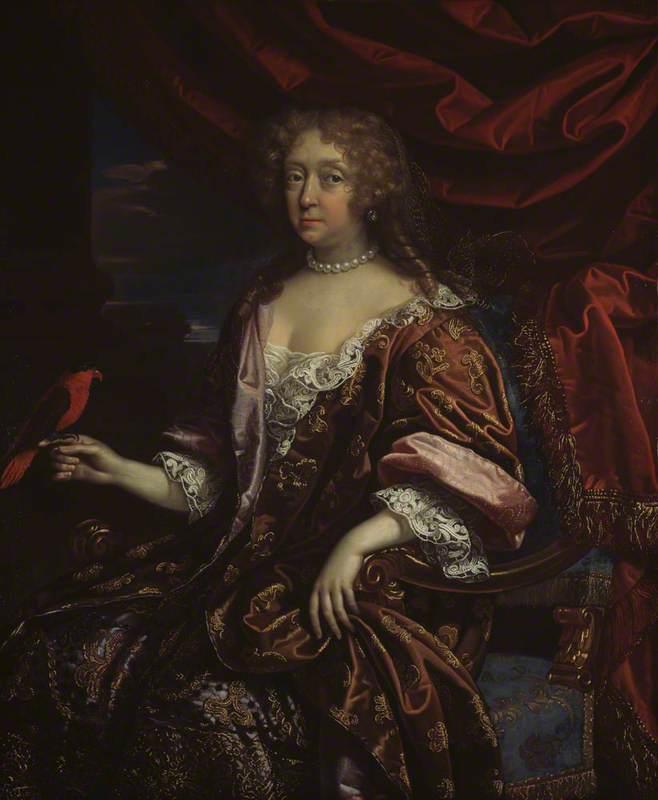 Elizabeth Murray (1626–1698), Duchess of Lauderdale