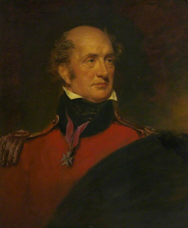 Sir John Malcolm (1769–1833), Indian Administrator and Diplomat