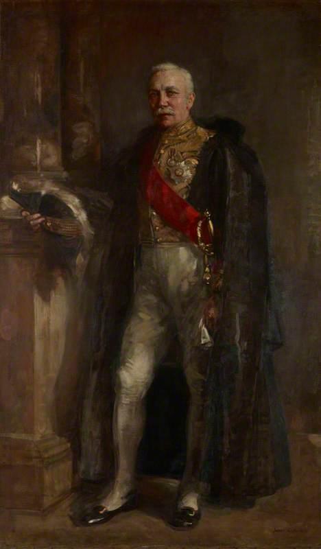 Sir Henry Campbell-Bannerman (1836–1908), Statesman