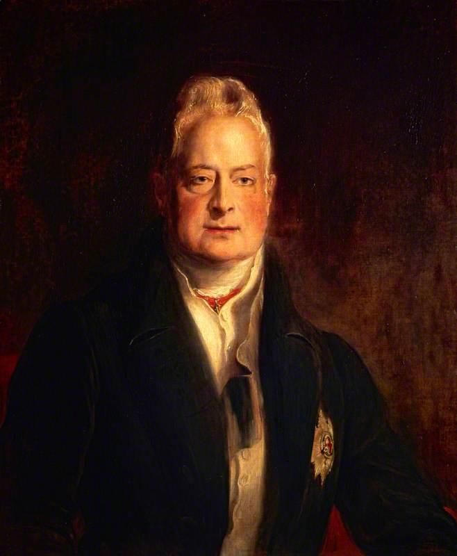 William IV (1765–1837), Reigned 1830–1837