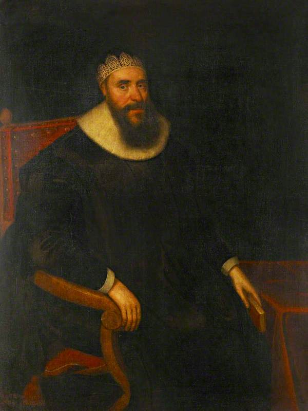 Sir Thomas Hope (d.1646), Lord Advocate of Scotland