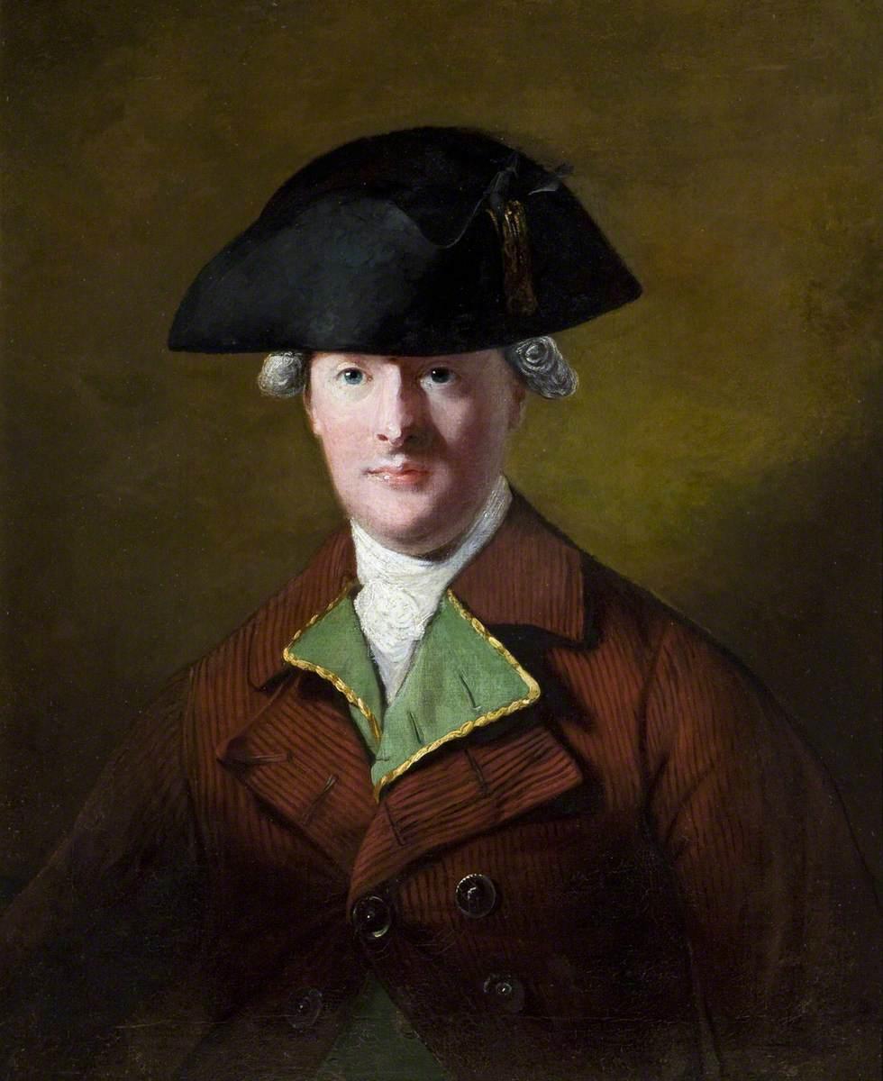 John O'Neill (1740–1798), 1st Viscount O'Neill of Shane's Castle