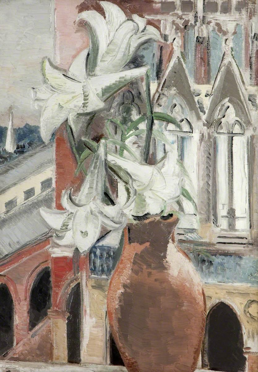 St Pancras Lilies