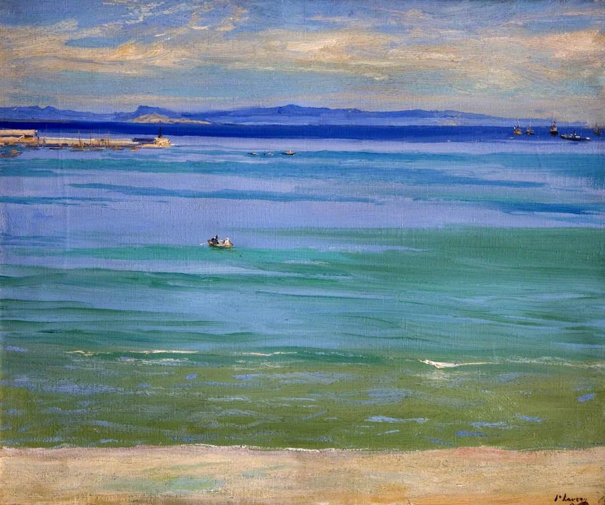 Tangier Bay, Sunshine