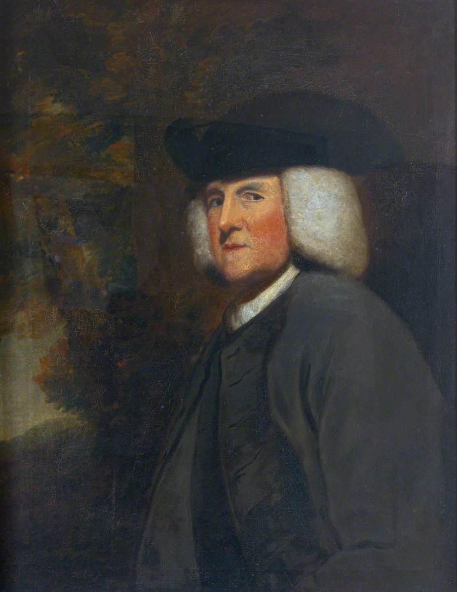 Archbishop Richard Robinson (1708–1794)