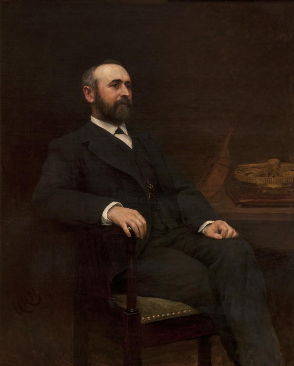 Viscount Pirrie (1847–1924)