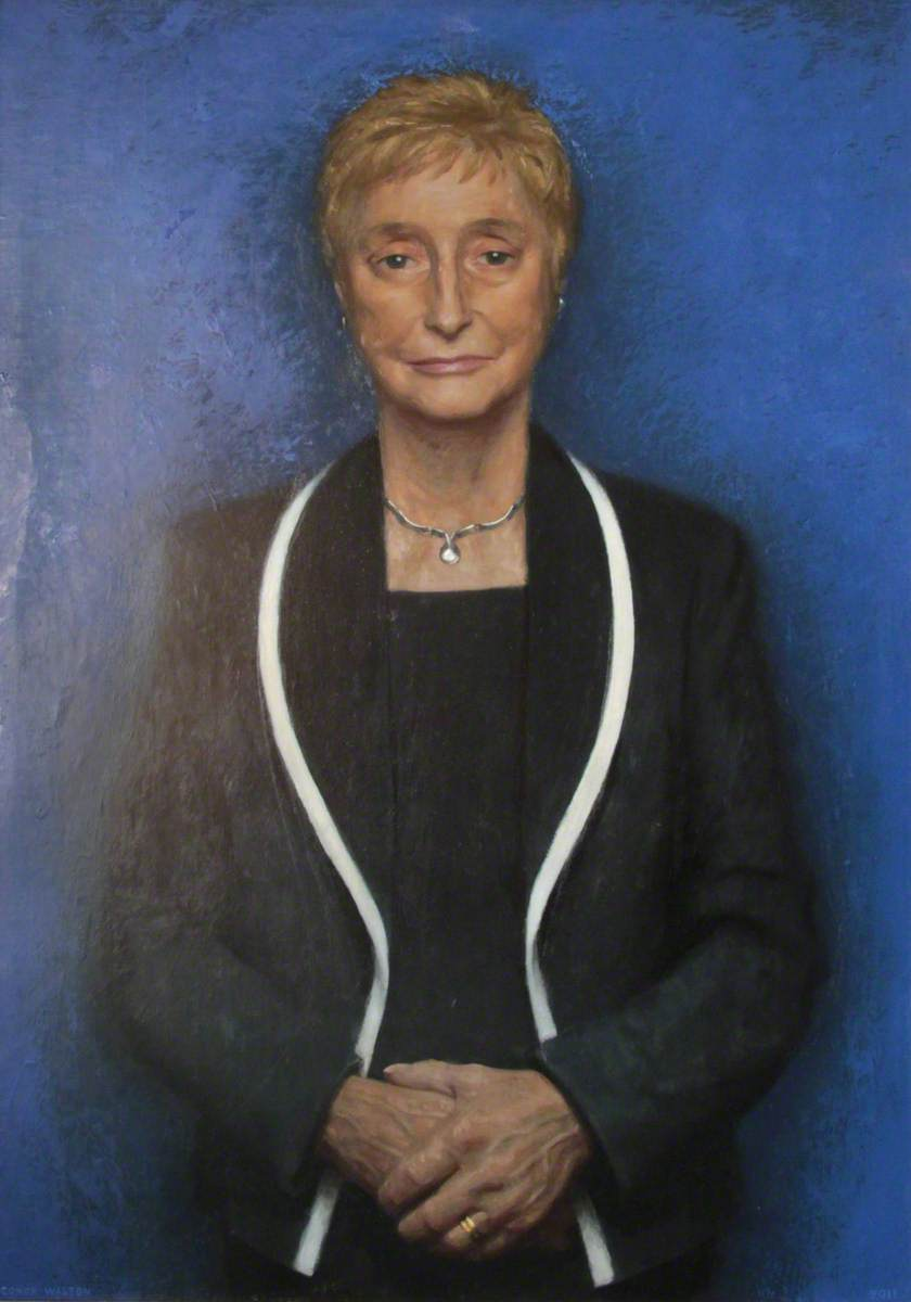 Eileen Bell (b.1943)