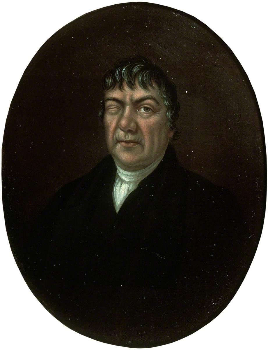 Christmas Evans (1766–1838)