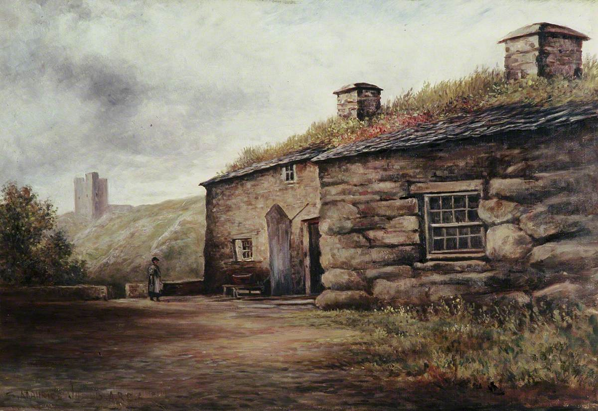 Tan y Castell, Dolwyddelan