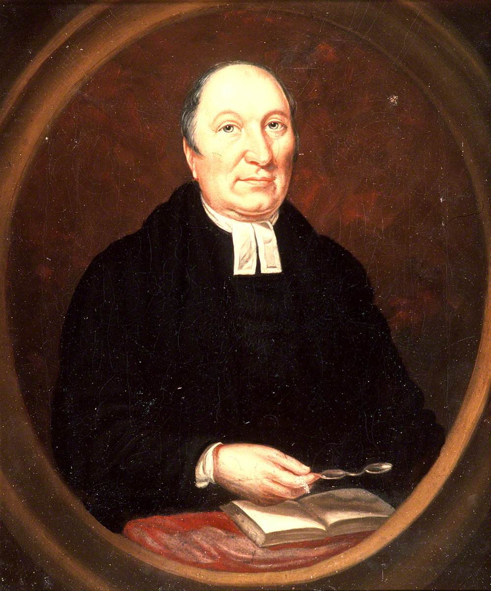 Thomas Charles of Bala (1755–1814)