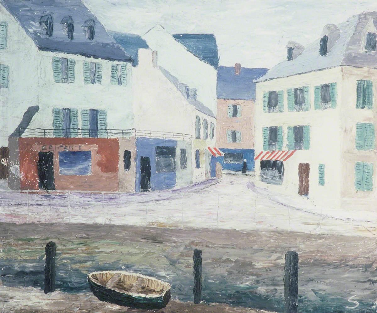 Binic, Côtes-du-Nord