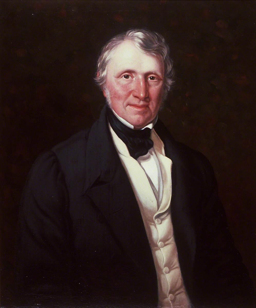 Hugh Thomas (1783–1848)