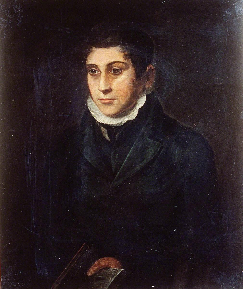 Robert Fleming Roberts (1820–1853)