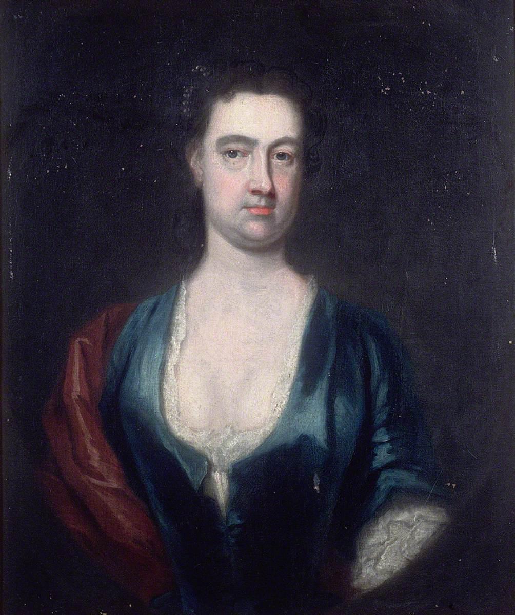 Anne Corbet (b.c.1685), Eldest Daughter of V. Corbet (Ynysymaengwyn)