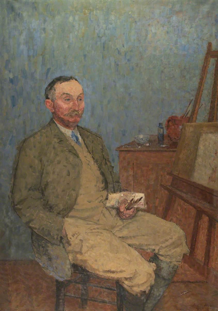 Walter Tyrwhitt (1859–1932)