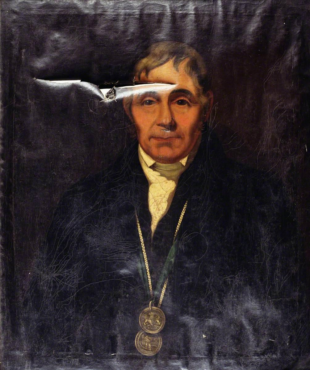 Gutyn Peris (Griffith Williams) (1769–1838)