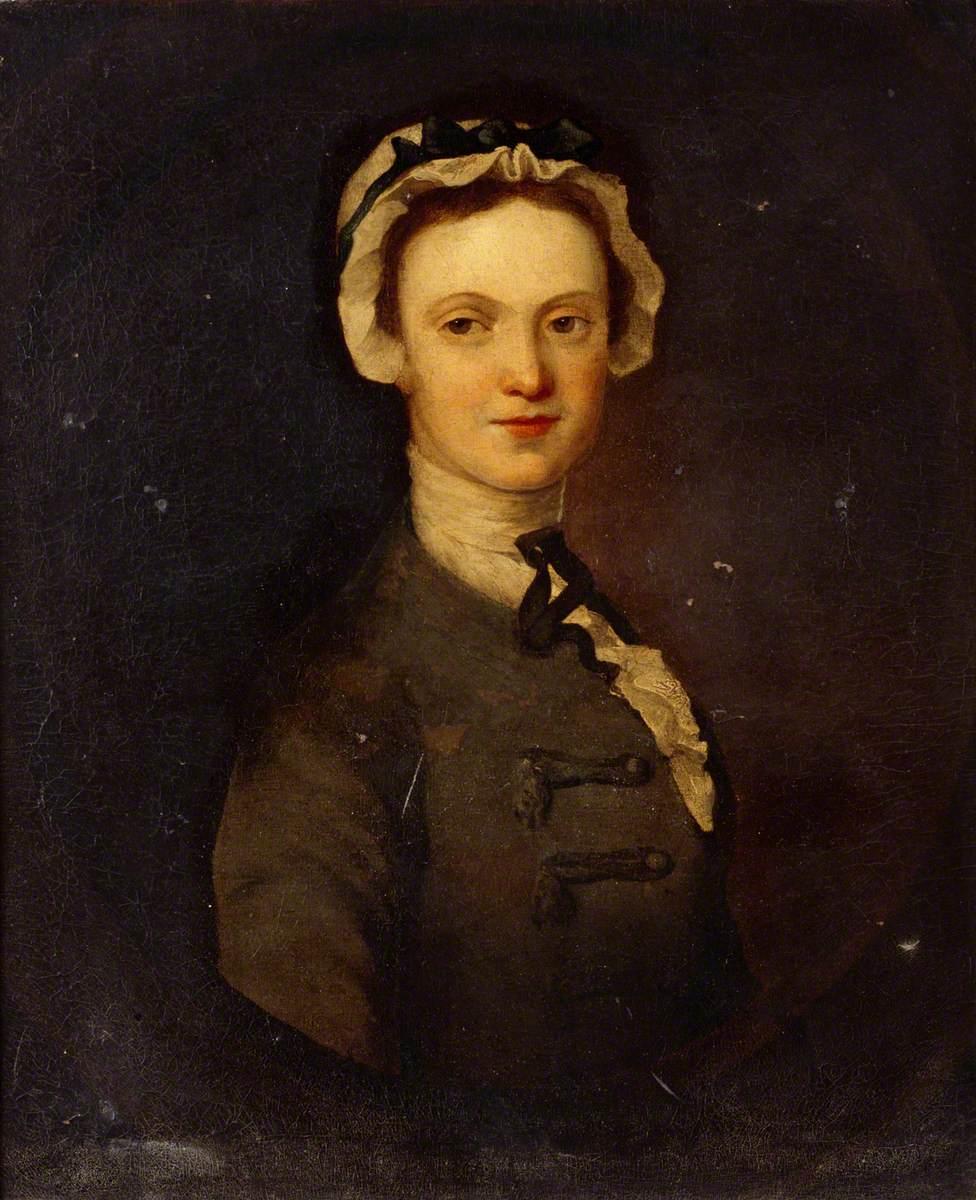 Miss Catherine Jones of Colomendy (c.1701–1786)