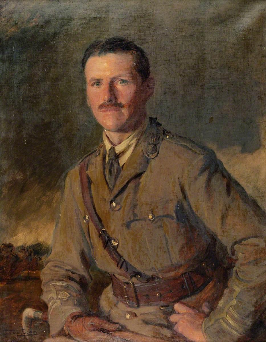 Arthur Erskine Owen Humphreys-Owen (1876–1928)