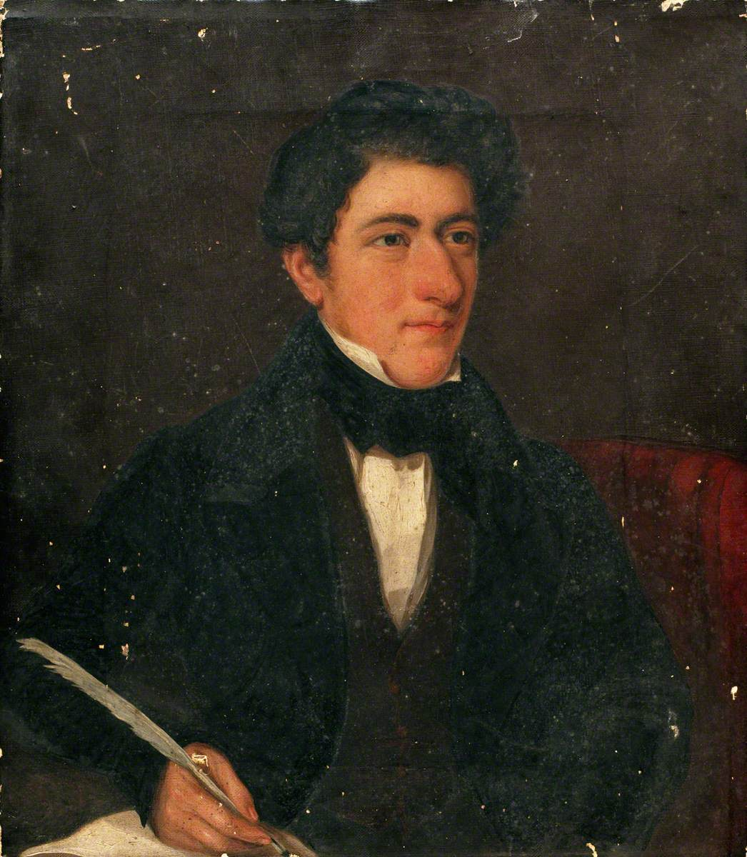 Benjamin Roos of Parys