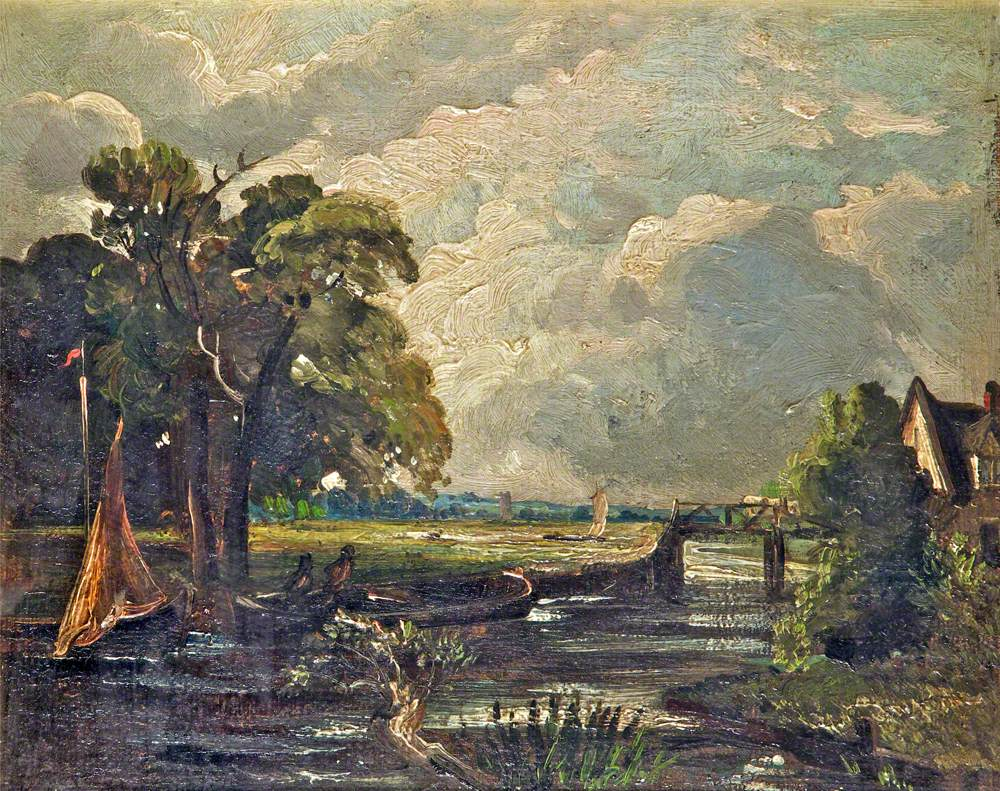 On the Stour