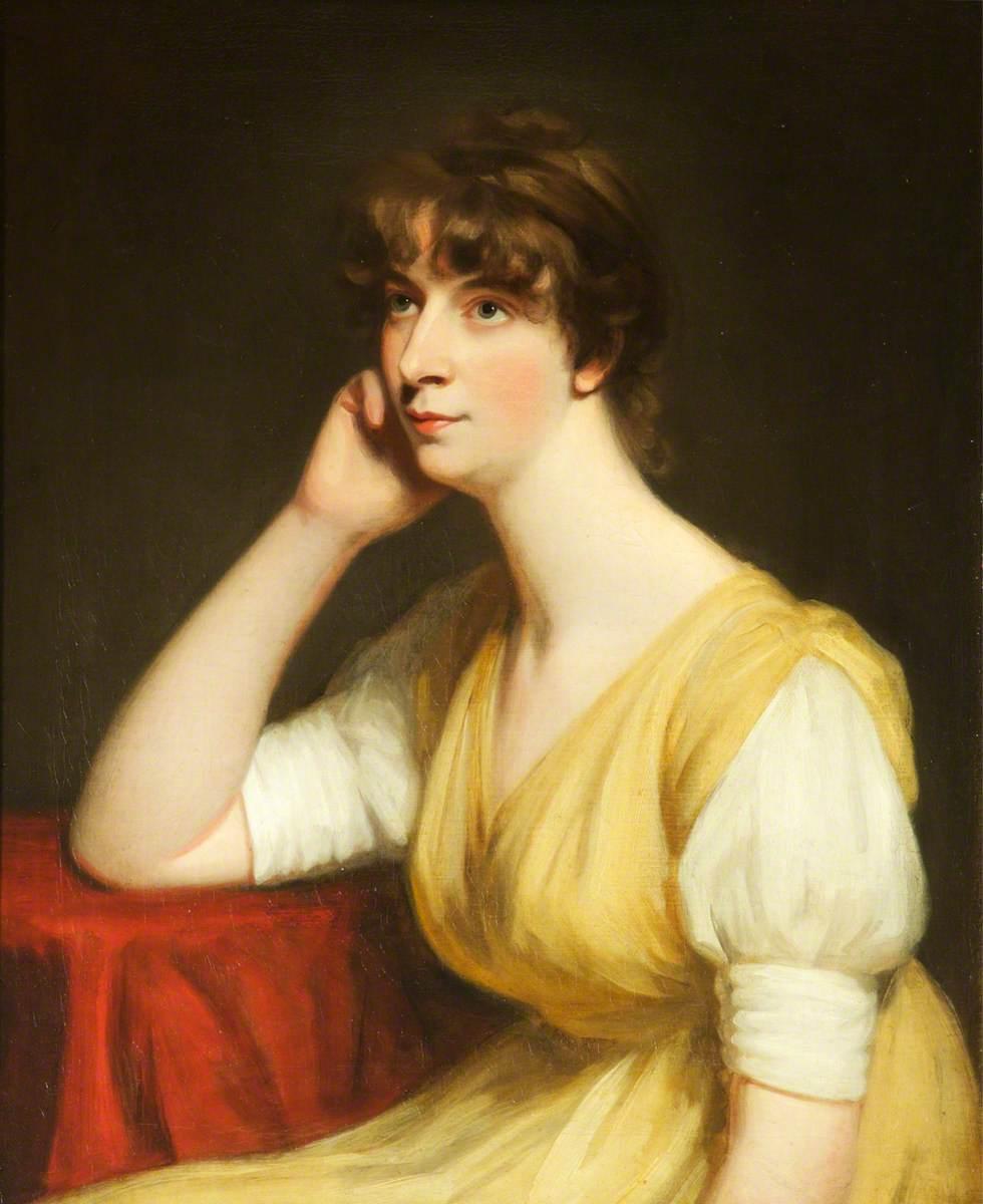 Mrs Ann Elliott (d.c.1853?)