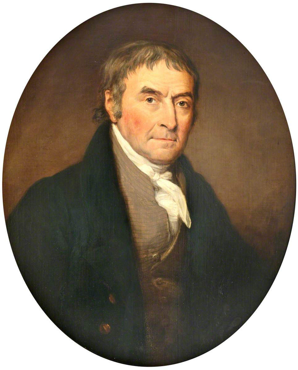 William Durning (1751–1831)