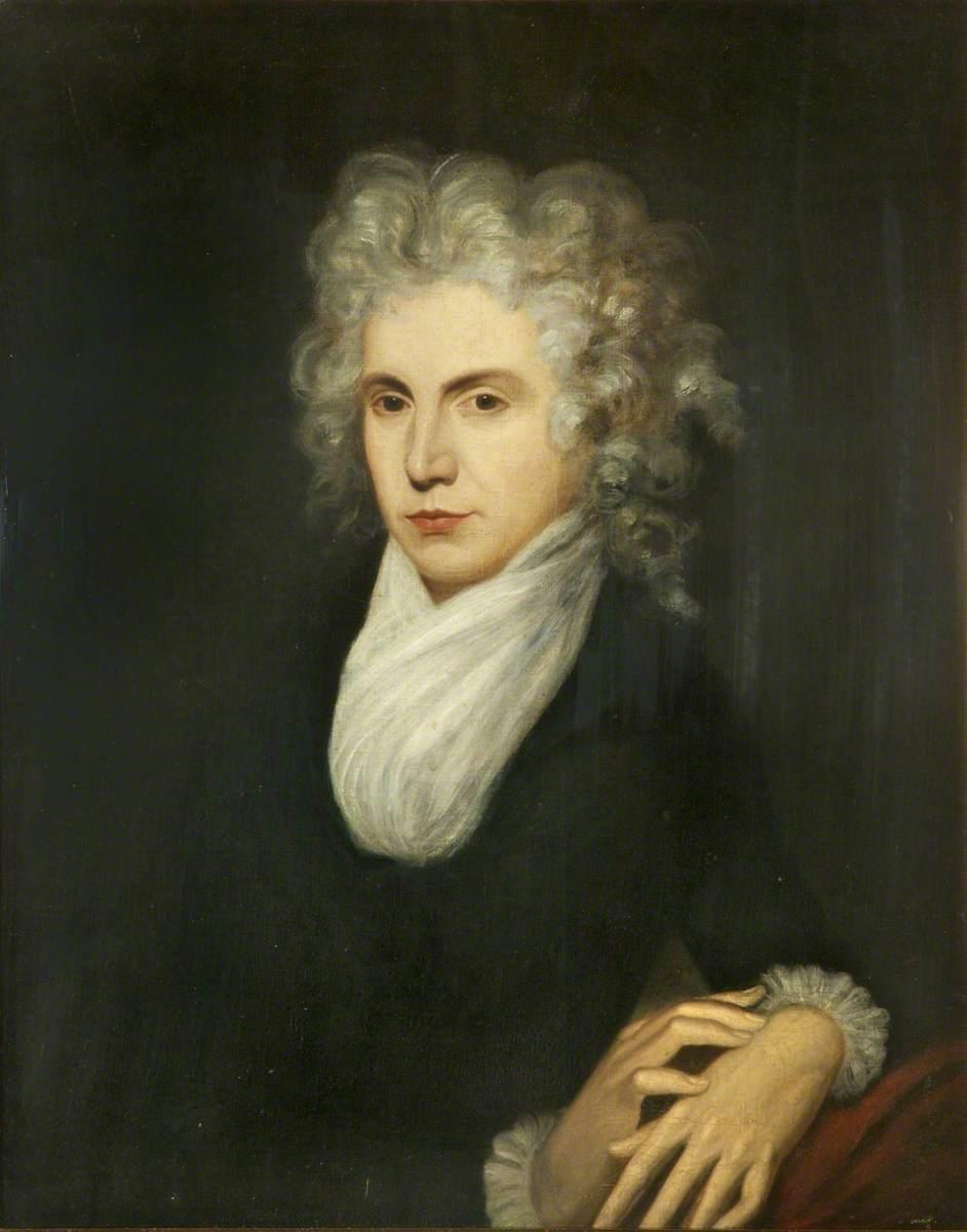 Mary Wollstonecraft (1759–1797)