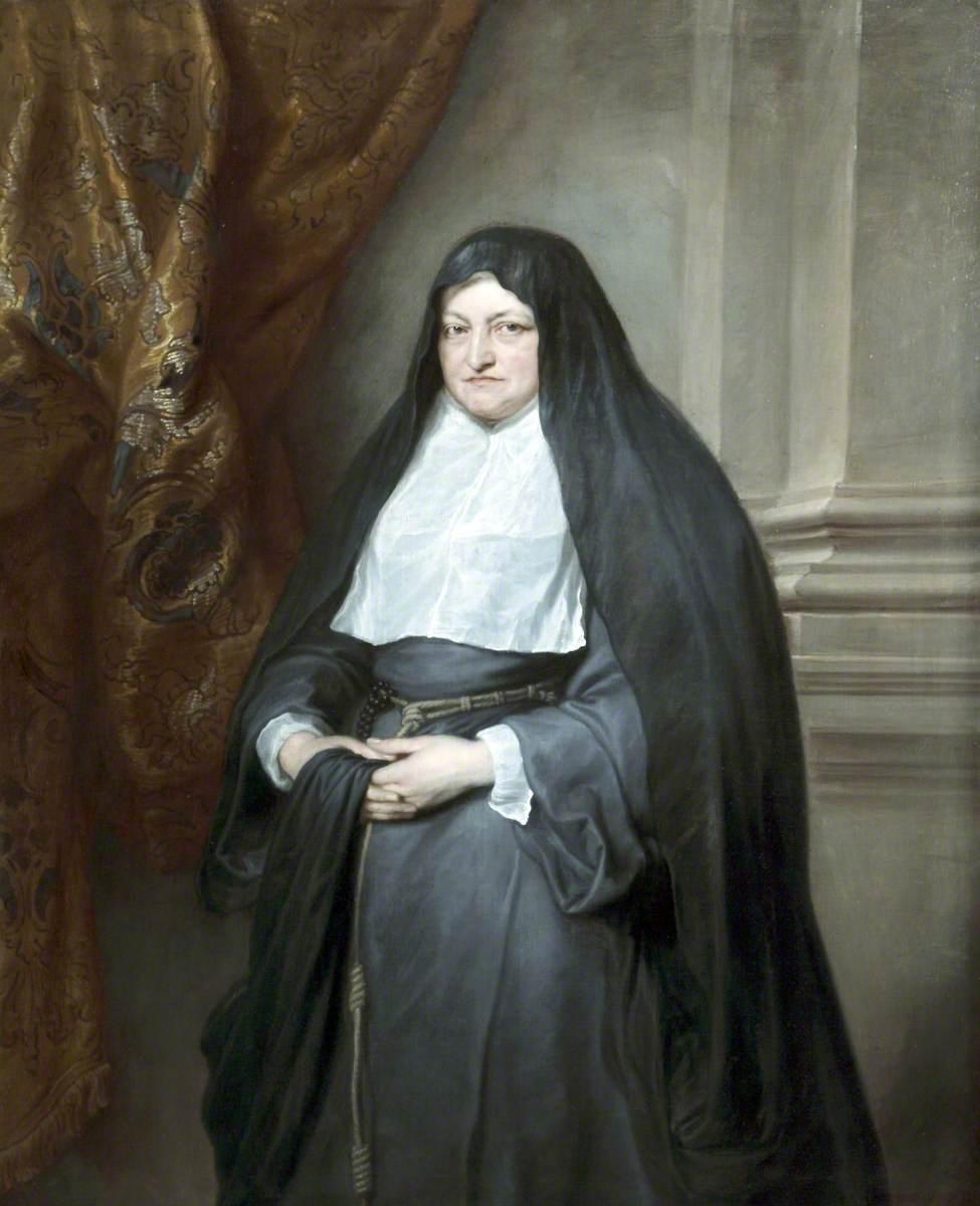 The Infanta Isabella Clara Eugenia (1566–1633)