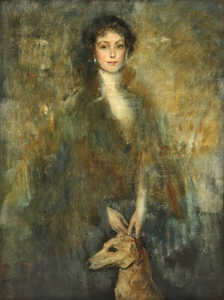 Mrs William Rathbone VIII