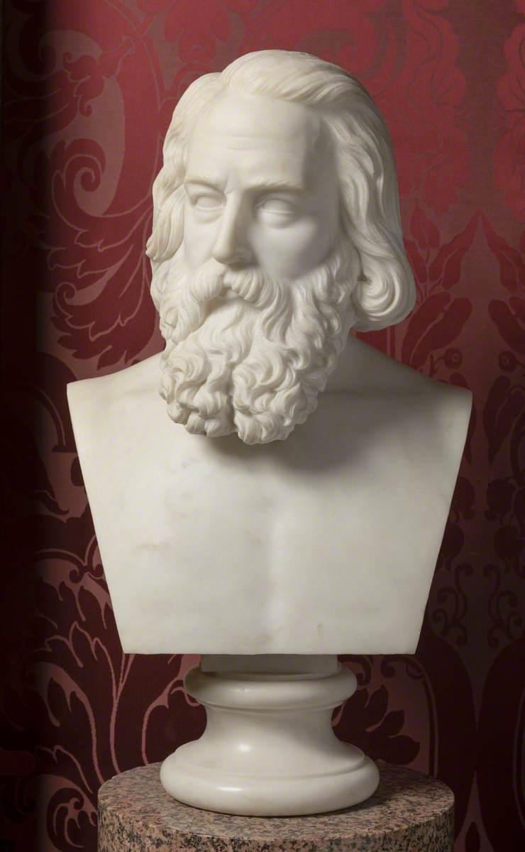 Henry Wadsworth Longfellow (1807–1882)