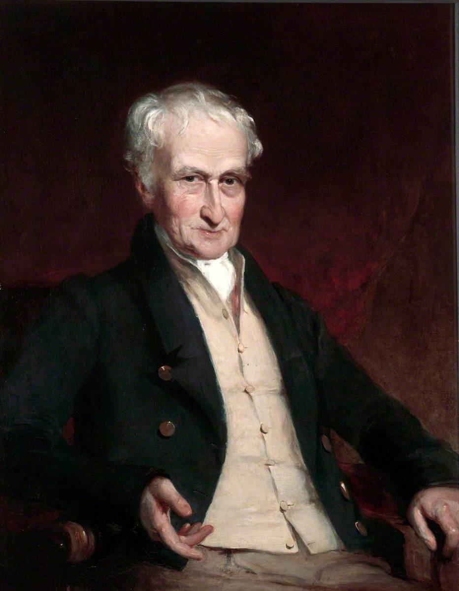 James Maury (1746–1840)