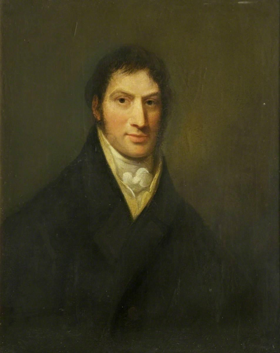 John Shepherd (1764–1836)