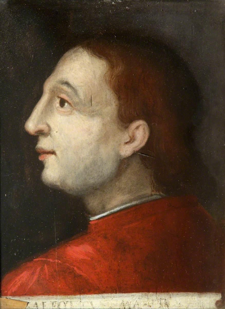 Galeotto Malatesta (1299–1385)