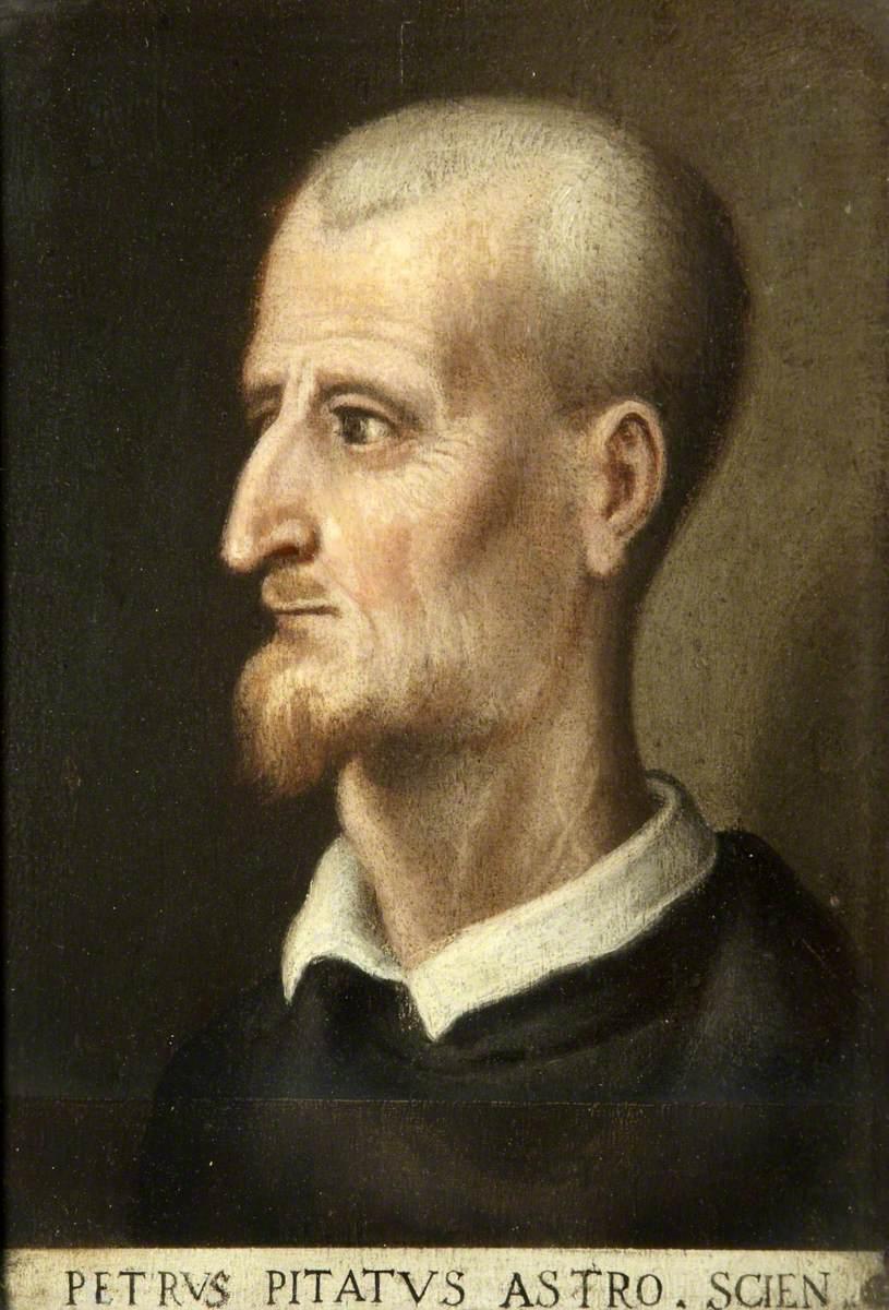 Pietro Pitato
