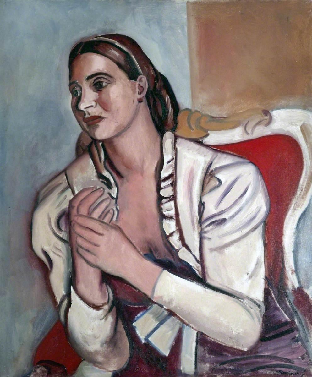 Elsie Farleigh (1900–1981)