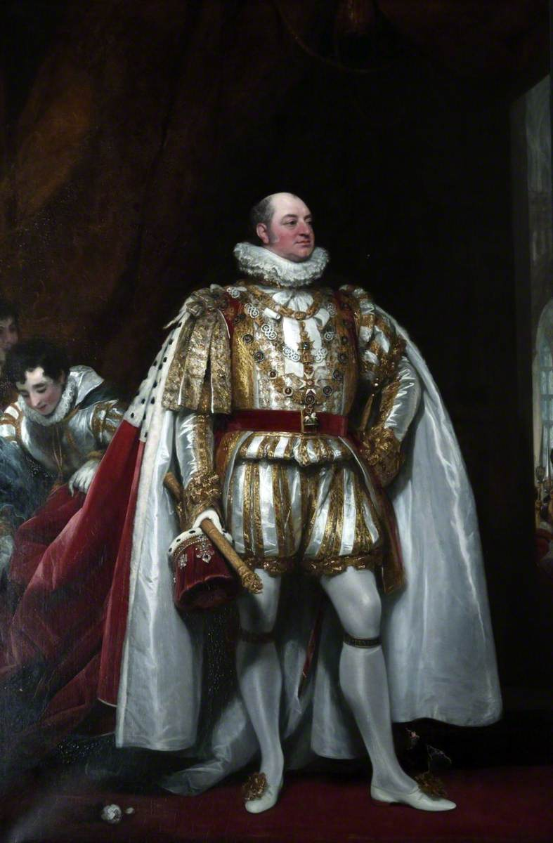 The Duke of York (1763–1827)