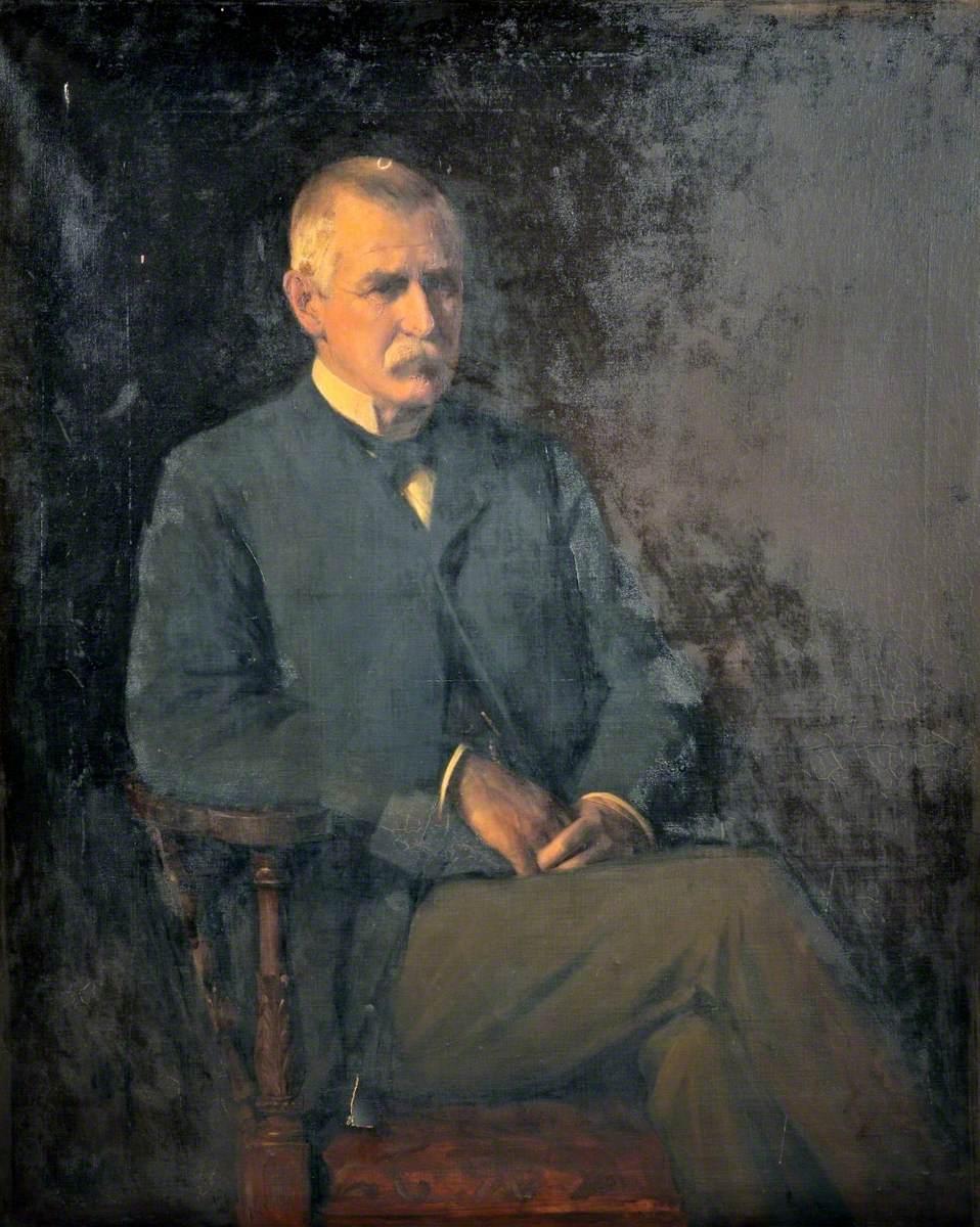 James Eckersley Reynolds (1831/1832–1895)