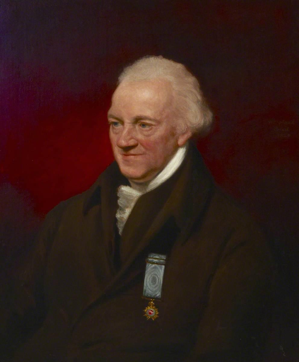 Sir William Herschel (1738–1822)
