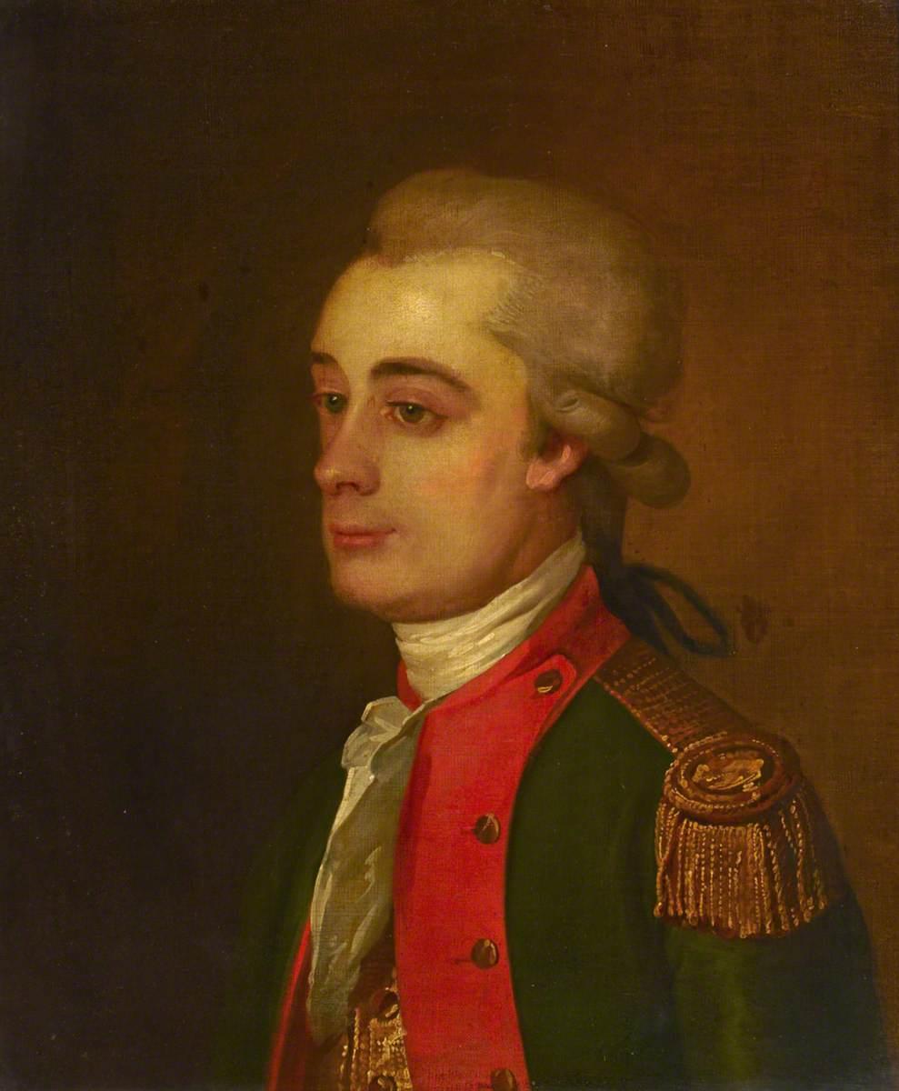 Sir Samuel Bentham (1757–1831)