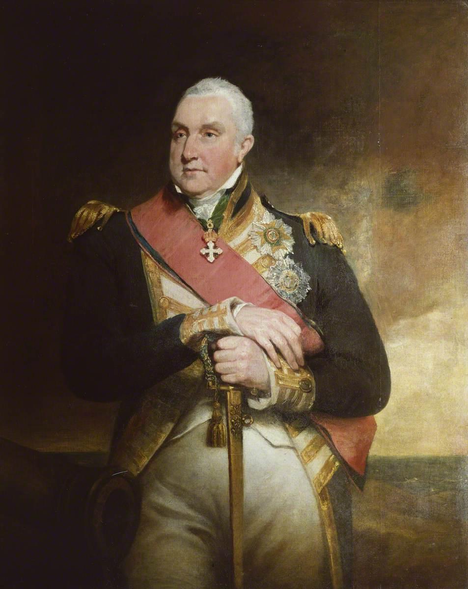 Wyndham Portal, 1st Viscount Portal
