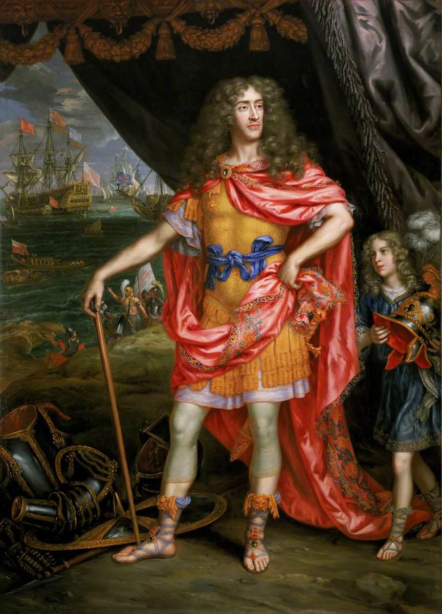 James, Duke of York (1633–1701)